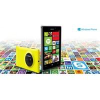 Nokia'dan 50 Liralık Hediye Çeki