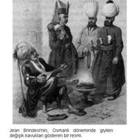Osmanlı'da Neden Kavuk Takılırdı?