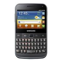 Samsung Galaxy M Pro B7800 Özellikleri