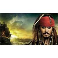 Jack Sparrow Tekrar Geliyor