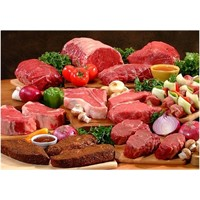 Et Yemekleri Yaparken Dikkat !