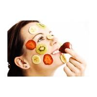 Meyvelerle Yapılacak Mükemmel Maskeler