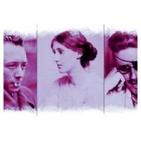 Kafka, Joyce, Faulkner, Camus Şarkıları