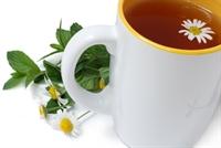 Çay İçerek Güzelıeşin