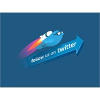 Twitter'da Takipçi Sayısını Artırmanın 5 Yolu