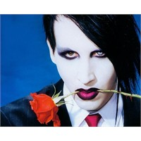 Marilyn Manson'dan Yeni Şarkı Geldi