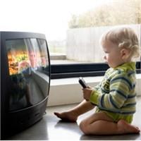 2 Yaşın Altındaki Çocuklara Tv'nin Zararları