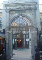 İzmirin 500 Yıllık Camisi Hisar Camii