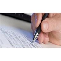 Şirket Sözleşmeleri Ttk'na Uyumlu Hale Getirilecek
