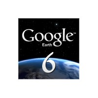 Yeni Google Earth 6