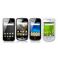 Samsung Galaxy Ailesinin Kare Ası