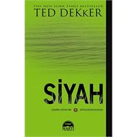 Kitap Yorumu: Siyah - Ted Dekker