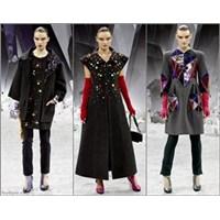 Chanel 2012 - 2013 Sonbahar Kış Koleksiyonu