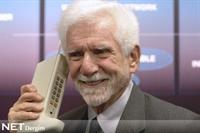 Cep Telefonunun Mucidinden Kehanetler