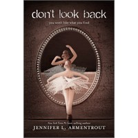 Jennifer L.Armentrout || Don't Look Back [Tanıtım]