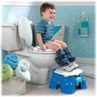 Çocuklarda Tuvalet Eğitimi ;)