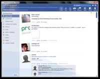 Fishbowl - Facebook Masaüstü İstemci Uygulaması