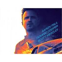 Need For Speed Filminden Yeni Türkçe Fragman