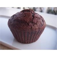 Doyulmaz Lezzet : Çikolatalı Muffin