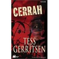 Cerrah - Tess Gerritsen Kitap