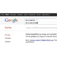 Google'dan İlginç Hareketler