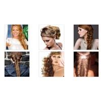 Moda Örgülü Saç Modelleri 2013-2014