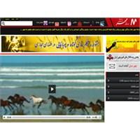 İran Youtube'a Karşı Kendi Video Paylaşım Sites...