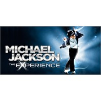 Michael Jackson The Experience Hd İpad Dans Oyunu