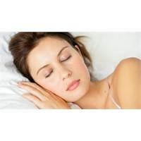 Güzellik Uykusu Sağlık Saçıyor