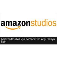 Amazon Studios Film Afişi Yarışması