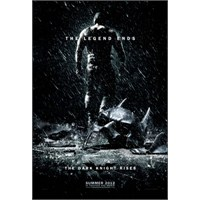 """The Dark Knight Rises""Tan Yeni Fragman"