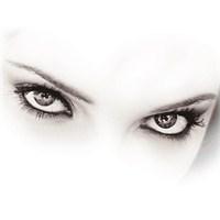 Gözler Kalbin Aynası Mı?