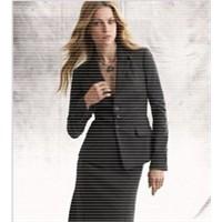 Çalışan Kadınlar İçin Kış Giyimi Nasıl Olmalı?