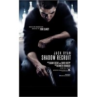 İlk Bakış : Jack Ryan Shadow Recruit