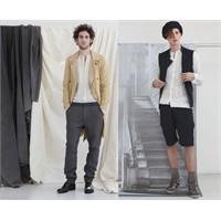 Dolce & Gabbana 2011-2012 Erkek Kıyafetleri