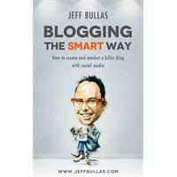 Blog Tasarlarken Jeff Bullas'tan Öğrendiğim 6 Şey