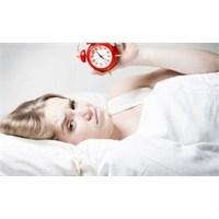 Uyku Problemi Yaşayanlara Çözüm Önerileri