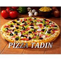 Karışık Pizza Tarifini Öğrenin