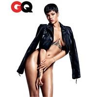 Bir Gq Kalasiği : Ruhunuza Su Serpen Bir Rihanna !