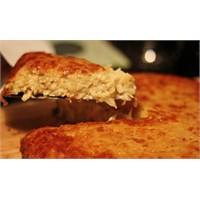 Jambonlu Patates Böreği