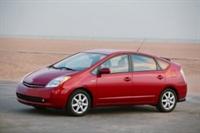 2010 Toyota Prius Otomobiline İlgi Büyük