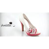 Topuklu Ayakkabım Kimsede Olmasın Shoelittle