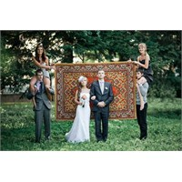 En Orjinal Ve Sıradışı Düğün Fotoğrafları