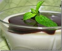 Çikolata Soslu Pratik Tavuk Göğsü