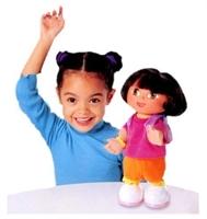 Fisher Price-kâşif Dora Şarkı Söylüyor