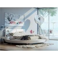 2014 Modern Yatak Odası Dekorasyonu