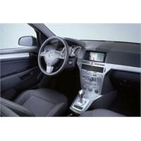 Yeni Astra Sedan Ve Özellikleri