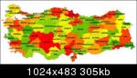 Türkiye nin İl İl Gezilecek Yerler