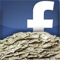 Facebook'ta Mesaj Göndermek Paralı Olacak