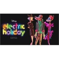 Disney Ve Barney's New York İşbirliği